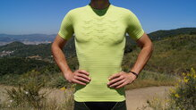 Frontal de Camisetas: X-Bionic - Effektor 4.0 Run Shirt