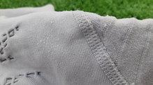 X-Bionic Effektor 4.0 Run Shirt: Roce en el pectoral por la mochila, X-Bionic Effektor 4.0 Run Shirt.