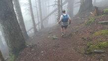X-Bionic Effektor 4.0 Run Shorts:  X-Bionic Effektor 4.0 Run Shorts, tejido que resiste bien.