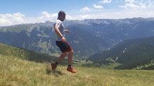 X-Bionic Effektor 4.0 Run Shorts:  X-Bionic Effektor 4.0 Run Shorts, libertad de movimientos.