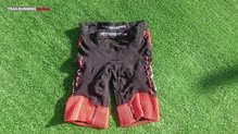 X-Bionic Effektor Power Pants: X-Bionic Effektor Power Pants, primer contacto