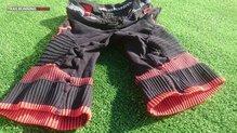 X-Bionic Effektor Power Pants: X-Bionic Effektor Power Pants del revés