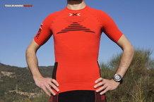 Frontal de Camisetas: X-Bionic - Effektor Power Shirt