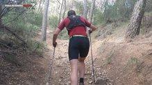 X-Bionic Effektor Trail Running Powerpants: Pocos bolsillos para estas X-Bionic Effektor Trail Running Powerpants