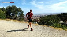 X-Bionic Effektor Trail Running Powershirt: X-Bionic Effektor Trail Running Powershirt en sus primeras salidas