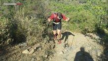 X-Bionic Effektor Trail Running Powershirt: X-Bionic Effektor Trail Running Powershirt en sus primeras tiradas largas con mochila