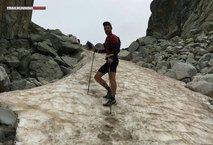 X-Bionic Effektor Trail Running Powershirt: X-Bionic Effektor Trail Running Powershirt, nuestra elección para finalizar la Vuelta al Aneto