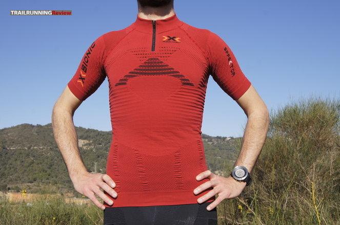 X-Bionic Effektor Trail Running Powershirt