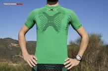 Frontal de Camisetas: X-Bionic - TWYCE Run Evo