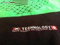 X-Bionic TWYCE Running Pants: X-Bionic TWYCE Evo Pant: tecnología suiza buscando la perfección