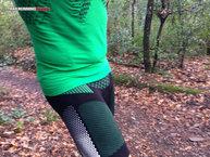 X-Bionic TWYCE Running Pants: X-Bionic TWYCE Evo Pant: primeras sensaciones del conjunto