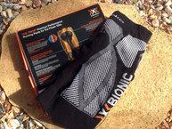 X-Bionic The Trick Running Pants: