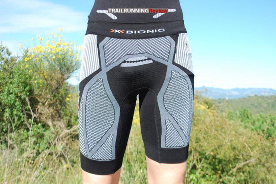 The Trick Running Pants - X-Bionic