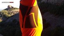 X-Bionic The Trick Running Shirt LS: