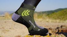 Review X-Socks - Marathon Retina 4.0