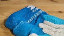 X-Socks Run Performance: X-Socks Run Performance: Reflectantes 360 grados