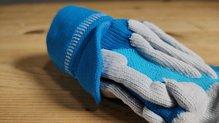 X-Socks Run Performance: X-Socks Run Performance: Pestaña de seguridad
