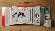X-Socks Run Performance: