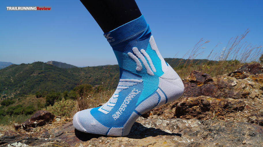 prix compétitif 8d3cb b59c3 X-Socks Run Performance - TRAILRUNNINGReview.com