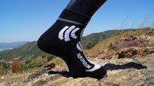 Frontal de Calcetines: X-Socks - Run Speed One