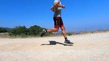 X-Socks Run Speed One: X-Bionic Run Speed One, calcetín ideal hasta 30-32 ºC.