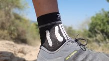 X-Socks Run Speed One: X-Bionic Run Speed One, altura de caña media.