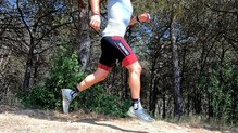 X-Socks Run Speed One: X-Bionic Run Speed One, o de calor.