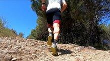 X-Socks Run Speed One: X-Bionic Run Speed One, gestiona bien el calor.