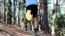 X-Socks Run Speed One: X-Bionic Run Speed One, empezando las salidas.