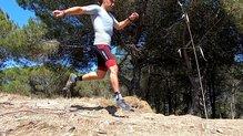 X-Socks Run Speed One: X-Bionic Run Speed One, en ambientes de calor y ritmos altos, se nota el calor en el pie.
