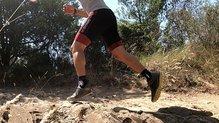 X-Socks Run Speed One: X-Bionic Run Speed One, resistencia contrastada.