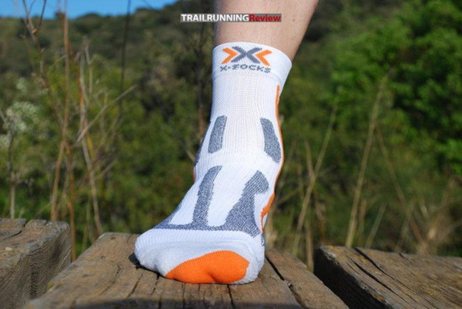 Coreevo Calzini da Running//Trail Running EVOLUTION 2.0