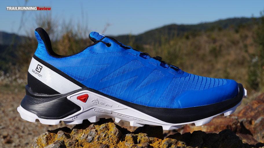 salomon zapatillas ultra trail espa�a