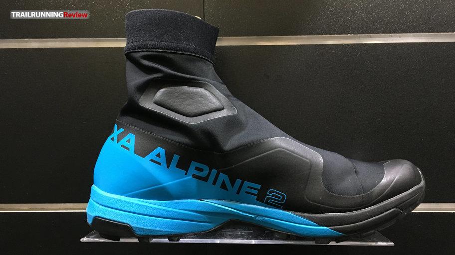 Salomon XA Alpine 2