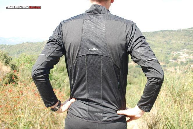 dhb Zelos Windproof Jacket