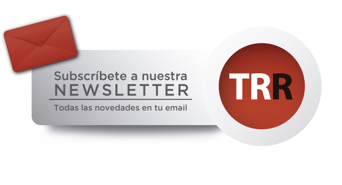Subscribirse al Newsletter
