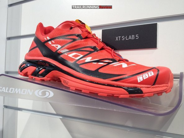 XT S-Lab 5 - Salomon
