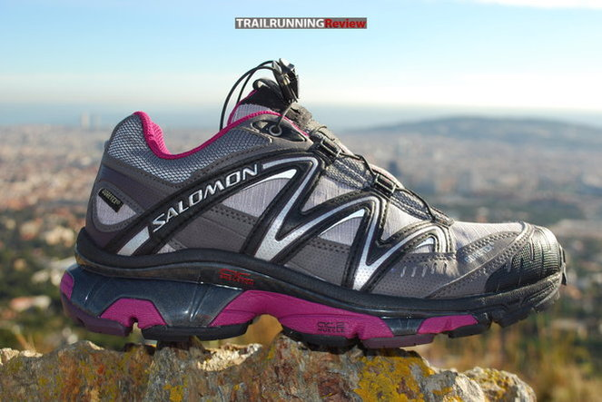 XT Wings 2 GTX W - Salomon