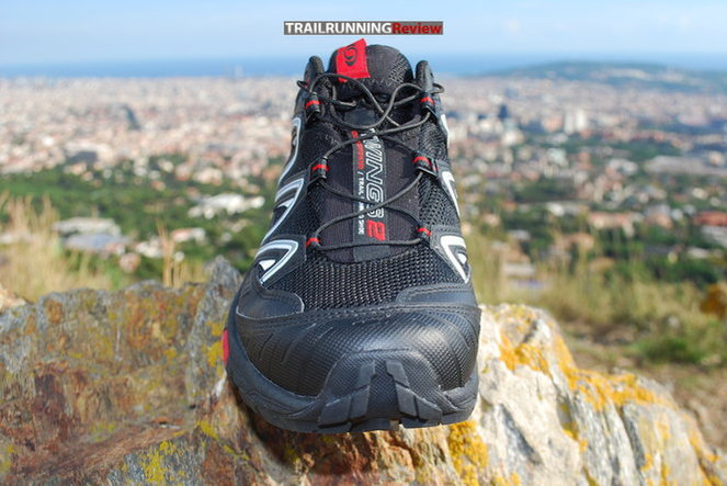 XT Wings 2 - Salomon
