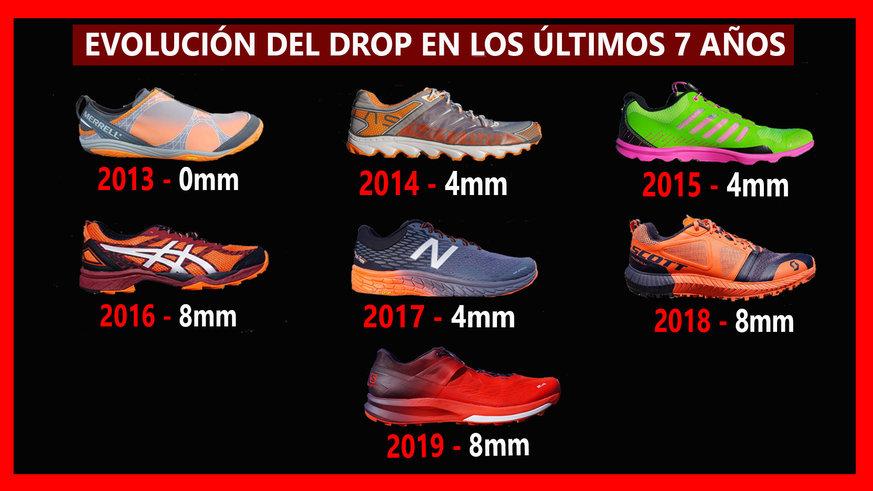 zapatillas trail running 2015
