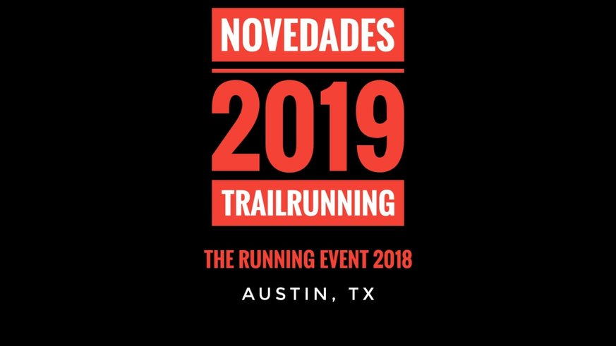 Novedades Trail Running 2019 - The Running Event