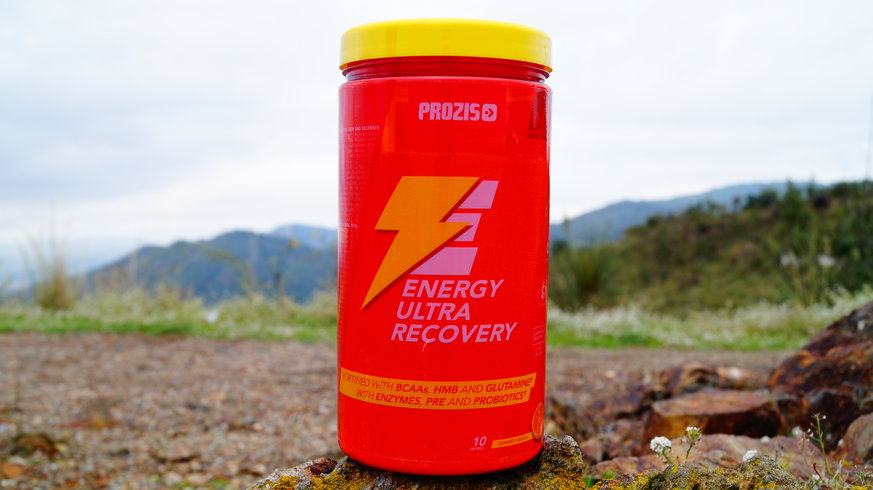 PROZIS - Energy Ultra Recovery