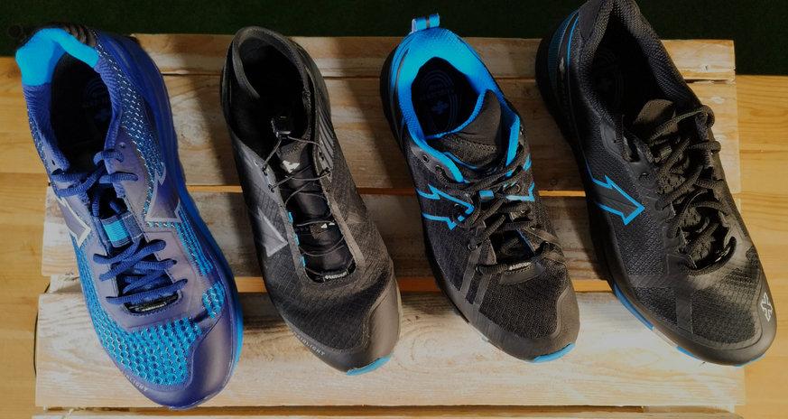 RaidLight gama de zapatillas Trail Running 2019