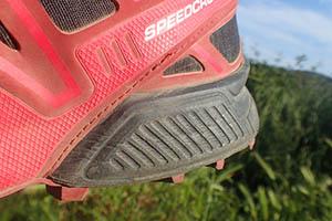 zapatillas salomon originales y truchas zaragoza